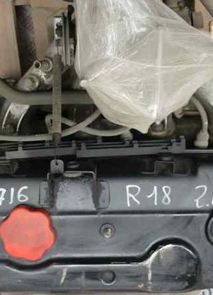 Разборка Renault 21 (1991), двигатель 2.0 J6R