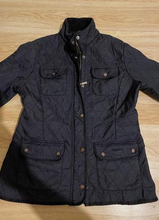 Куртка barbour p m оригинал