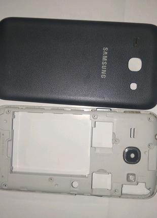 Samsung g-350e задняя крышка и рамка
