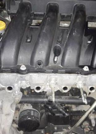 Разборка Renault Clio Symbol (2002), двигатель 1.4 K4J