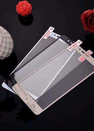 Защитное стекло Xiaomi Redmi 3/4X/5A/5 +/6 Note 5 5A 6 7 8 Max 2