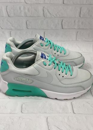 Жіночі кросівки nike air max 90 ultra essential женские кроссо...