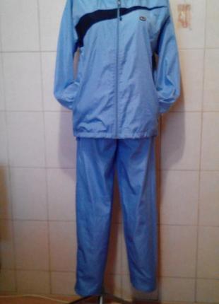 Яркий качественный спортивный костюм nike,air,турция,р-р 48-50