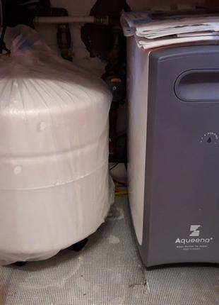 Система очистки питьевой воды Zepter Aqueena Цептер Аквина
