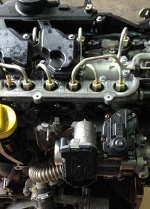 Разборка Renault Koleos (2009), двигатель 2.0 M9R
