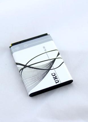 Батарея литий-ионная для мобильного телефона UKC BATTERY BL-5В (8