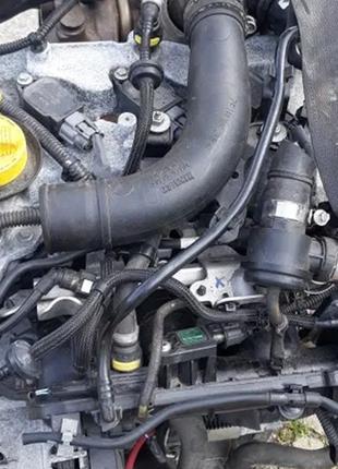 Разборка Renault Logan (2014), двигатель 0.9 H4Bt 400