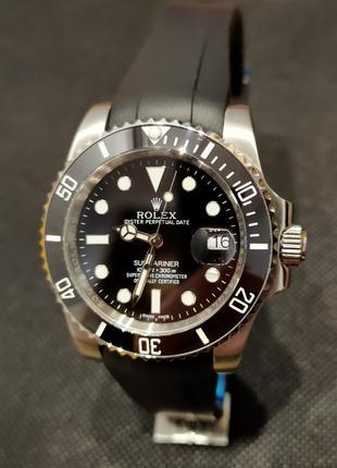 Часы наручные Rolex Submariner - Swiss Quartz movement.