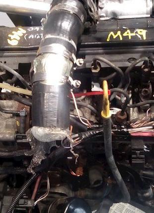 Разборка Renault Scenic II (2004), двигатель 1.5 K9K722
