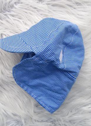 Стильная блейзер кепка бейсболка с защитой шеи шапка f&f