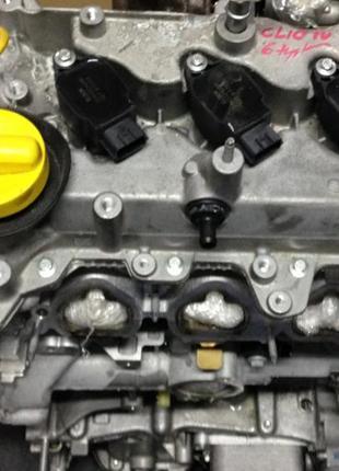 Разборка Renault Twingo III (2016), двигатель 0.9 H4B.