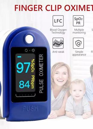 Измерение пульса цветной LCD дисплей
