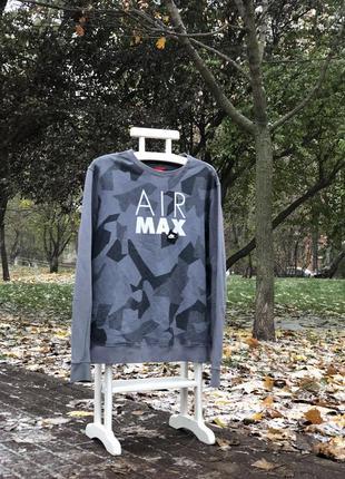 Світшот nike air max