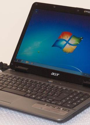 Ноутбук Acer (Intel/2 ядра/RAM 4GB/HDD 250Gb).Made in USA!