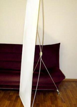 Стойка для баннера 180*80 , x banner, мобильный стенд, паук