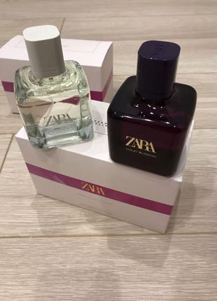 Продам парфюм Zara Violet Blossom / Femme