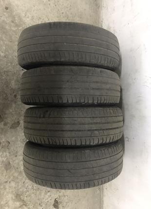 Шини літні Michelin Premacy 3 205/60R16 96V 2шт