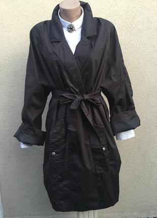 Куртка,парка,плащ реглан,тренч,дождевик,большой размер,хлопок,...