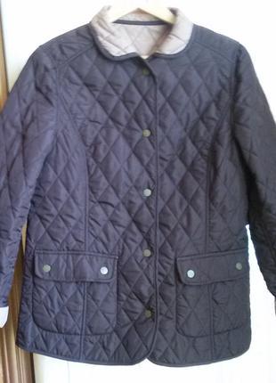 Куртка Bonprix двухсторонняя, весенне-осенняя, 46-48