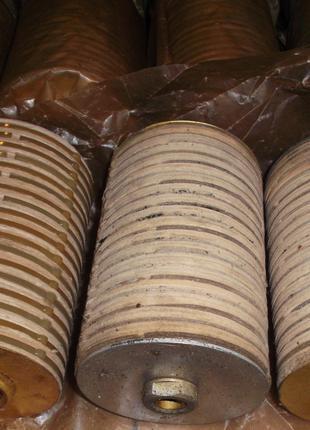 Фильтр топливный сб.329-05 (войлок,картон КФДТ-1)