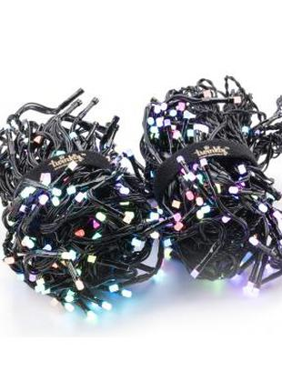Гирлянда Twinkly Smart LED Cluster RGB, 400, BT + WiFi 385685
