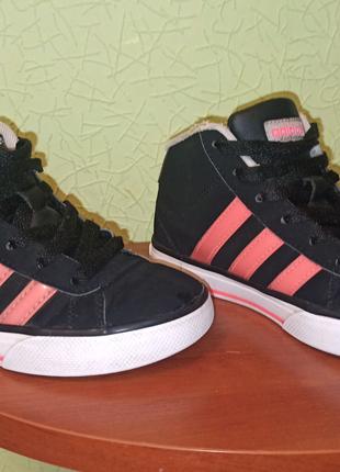 Детские кросовки Adidas Neo Label Daily (Оригинал)