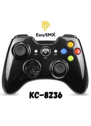 Беспроводной Геймпад EasySMX KC-8236 Джойстик TV Box/Android/PC