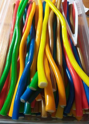 TAYAS DAMLA жевательные карандаши 1 конт. 1500 гр. 135 грн. [ОПТ]