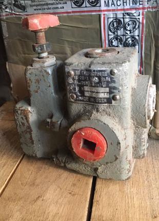 МКП 10-10-1-11 Клапан (Гидроклапан предохранительный) СССР