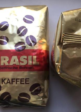 Кофе в зернах Alvorada Brasil 1 кг. Австрия