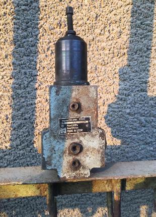 Г54-34М, Г54-34 Клапан (Гидроклапан давления)  СССР