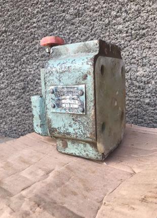 М-КП10-20-2-11 (МКП 10-20-2-11)  Клапан СССР