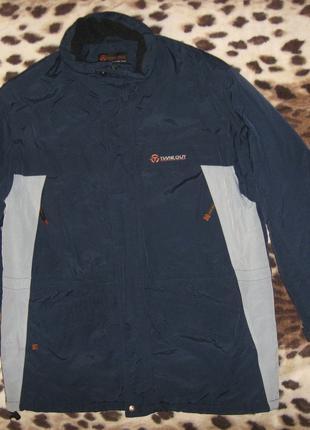 Куртка, курточка р.XL (52-54-56)