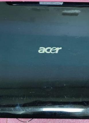 Крышка матрицы Acer Aspire 6930 6930G dzc37zk2lctn00080921