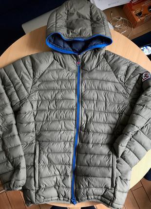 Куртка мужская Invicta теплая, размер XL