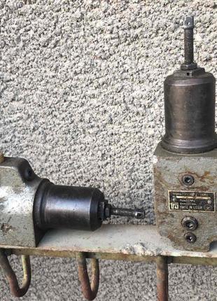 Г54-35М, Г54-35 Клапан (Гидроклапан давления) СССР