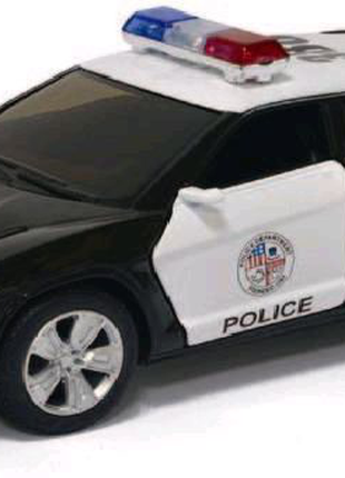 "Машинка KINSMART ""Lamborghini Urus (Police)"""