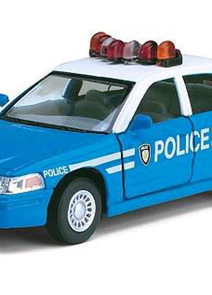 "Машинка KINSMART ""Ford Crown Victoria"" Полиция"