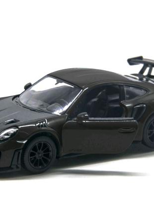 """Машинка KINSMART """"Porsche 911 GT2 RS"""""""