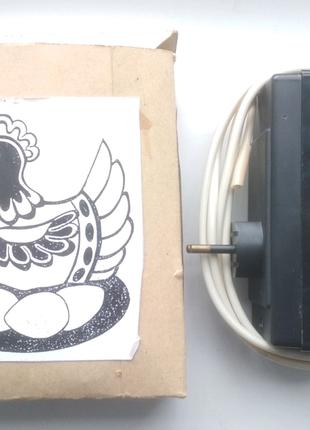 Терморегулятор для инкубатора 750Вт
