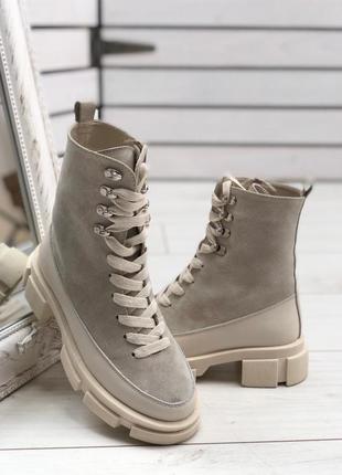 Lux обувь! качественные зимние женские ботинки
