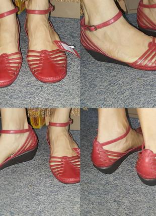 Босоножки -сандали Clarks 5 EUR 37