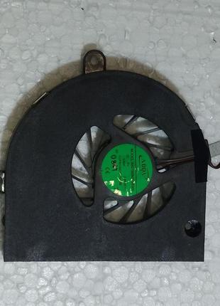 Кулер з ноутбука Acer Aspire 5552, 5741, 5742, 5251, 5551, 5552