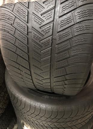 Зимняя резина Michelin Pilot Alpin 285/40 R19