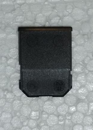 Заглушка картрідера з ноутбука Acer Aspire 5552, 5336, 5733, 5742
