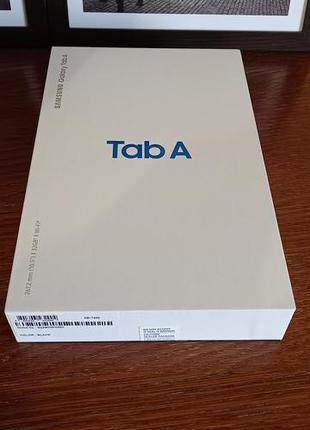 Планшет Samsung Galaxy Tab A 10.5 3/32GB Wi-Fi Black