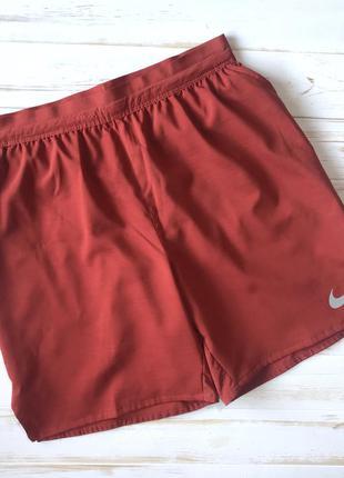 Мужские спортивные шорты nike💪