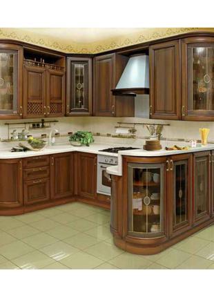Кухни/ мебель для кухни на заказ