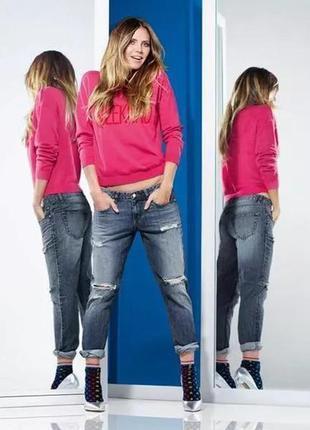 Красивый женский свитер esmara германия размер 40-42