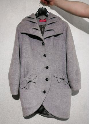 Пальто весна - осень | женское